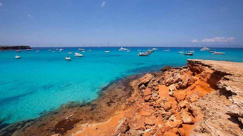 Isla Roja