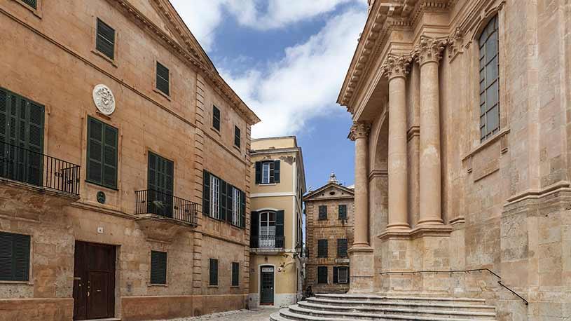 Centro Ciutadella