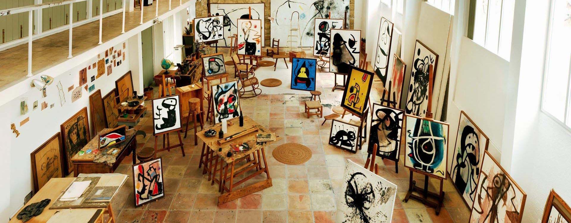 MUSEOS DE ARTE MODERNO Y CONTEMPORÁNEO
